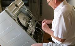 95% af alle reparationer klares på stedet - 1 års service garanti