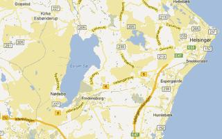 Hvidevare service Nordsjælland